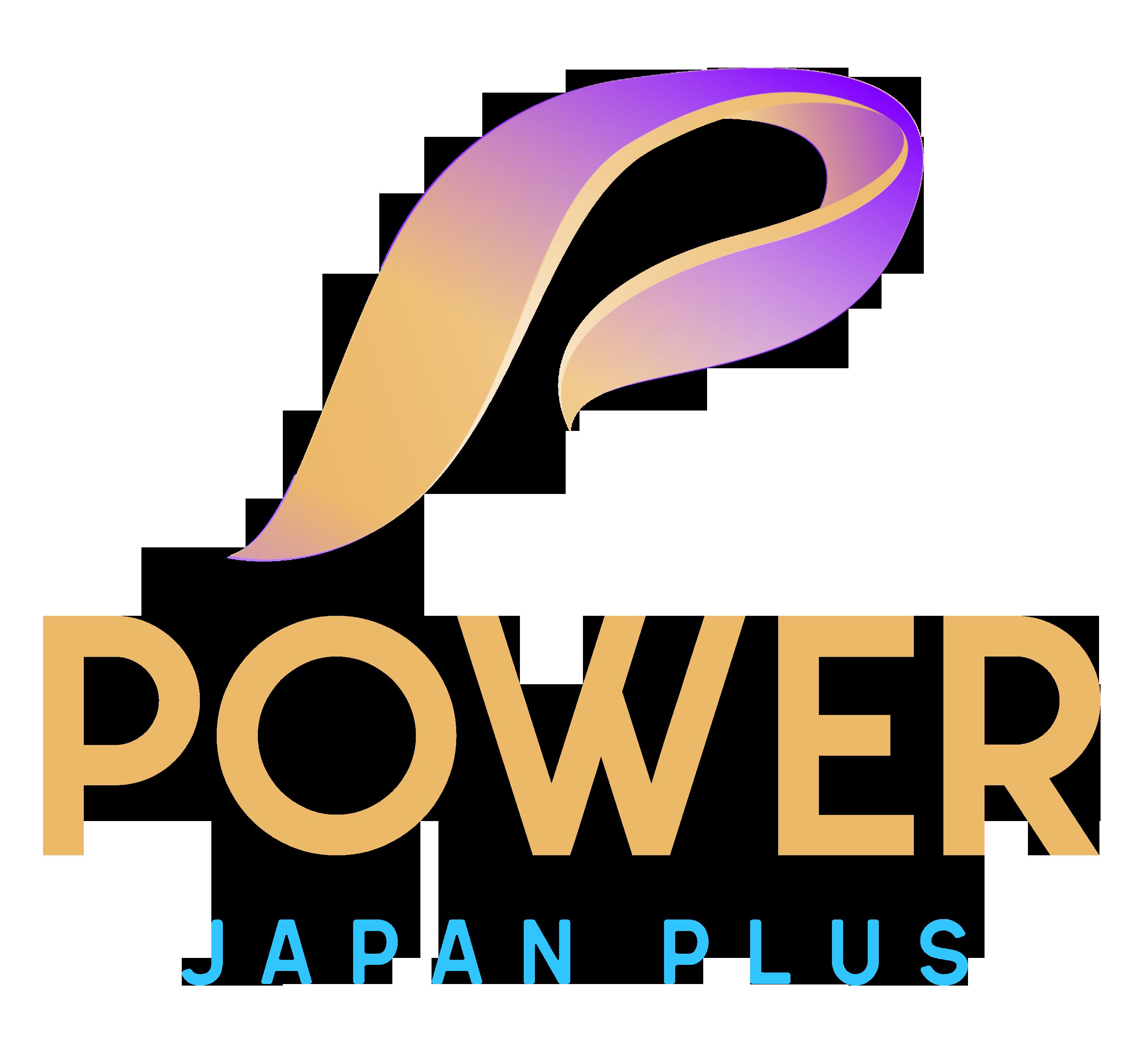 Power Japan Plus